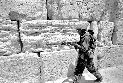 la guerra de los 6 dias de israel: