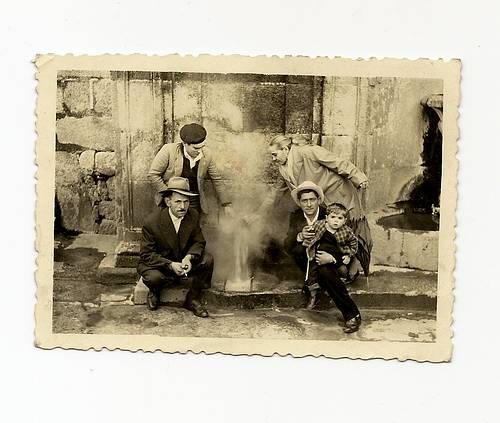 Fotos antiguas de galicia - Fotos antiguas de macael ...