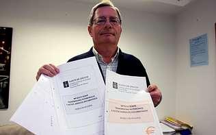 Consigue impresos de la Xunta en castellano tras un a�o de reclamaciones