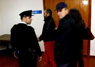 El juez interviene cuentas con un mill�n de euros al oste�pata de Ferrol
