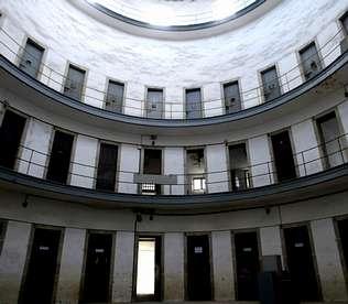 Hoy se abre el expediente de expropiación de la antigua cárcel