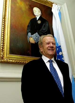 Fallece Xosé Cora, el primer valedor do pobo de Galicia