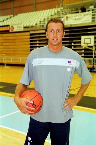 Fallece a los 36 años Sergio Luyk
