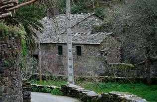 casa de piedra en bogo