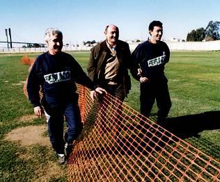 Fallece el ex entrenador del Deportivo Eusebio Ríos