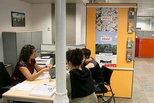 Caixa catalunya estrena presencia en ferrol con la novena for Oficina catalunya caixa