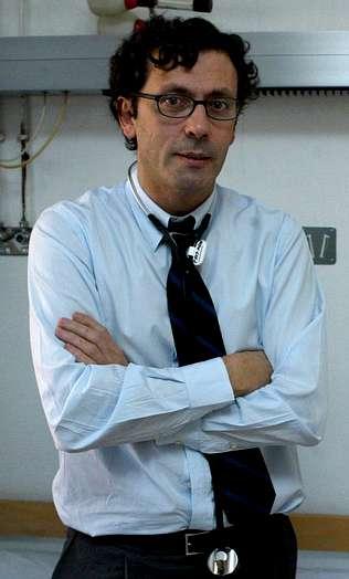 Prof. Luis Paz-Ares