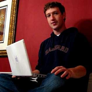 El creador de Facebook rob� la idea a sus compa�eros de cuarto en Harvard