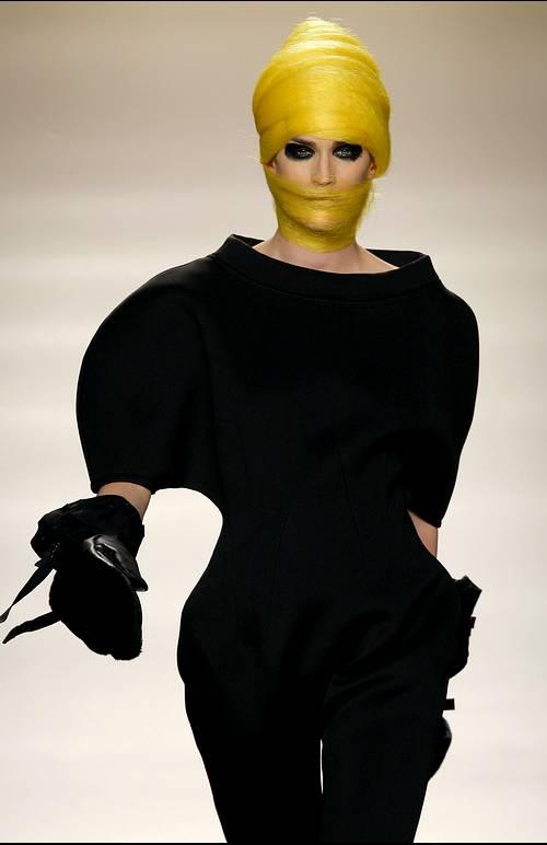8affbc8898 Cibeles Madrid Fashion Week