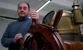 �Cada vez se exigen m�s medidas de seguridad para la salida de barcos�
