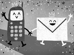 La revoluci�n de las comunicaciones