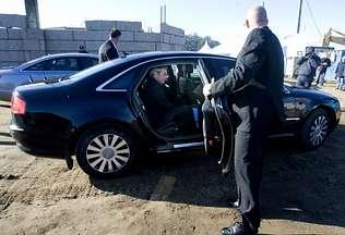 Cu nto consume un coche blindado forocoches for Cuanto consume un deshumidificador