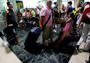 Las aerolíneas de la UE pierden 15.000 maletas todos los días