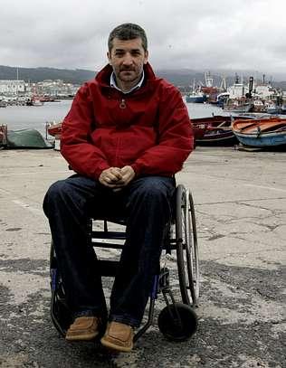 José Antonio Nóvoa (en foto de archivo) se reunió con el Valedor [Clic para ampliar la imagen]