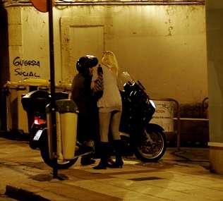 chinas prostitutas callejeros prostitutas