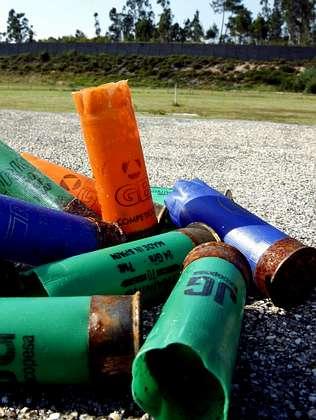 La Guardia Civil autoriza la reapertura del campo de tiro de Cernadiñas Novas, en Bora