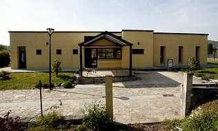 El Xacobeo financiará una ampliación de plazas del albergue de Neda para 2010