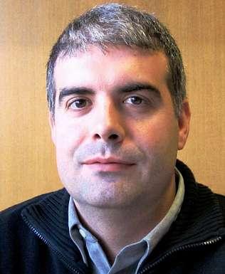 El lalinense Javier Blanco Carballal fue nombrado por la Xunta como nuevo gerente del Bantegal - d20c3f2