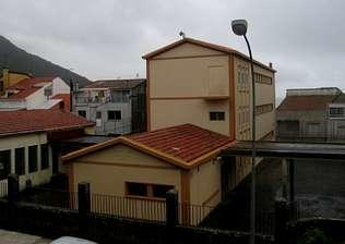 La Guardia contará con el primer albergue de peregrinos del Camino Monacal a Santiago