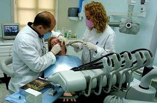 Las �ltimas investigaciones  en periodoncia e implantes