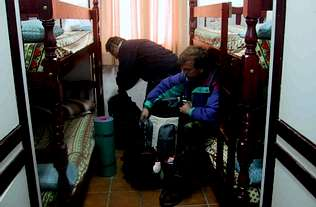 El próximo año santo activa en Melide la promoción privada de casas de hospedaje