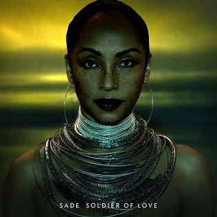 Sade lanza la canción «Soldier Of Love»