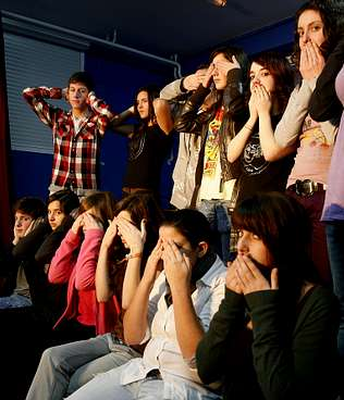 La familia de Lorca se niega a ceder gratis la obra de teatro al grupo del Zalaeta