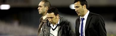 El Celta de Vigo en una situación dramática