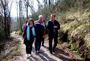 La Junta de Galicia prevé abrir en verano los nuevos albergues de Valga y Pontecesures