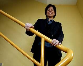Mariña Varela, Directora CIM e letrada
