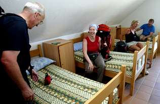 El Xacobeo habilitará 2.000 plazas en albergues temporales en concejs lucenses del Camino