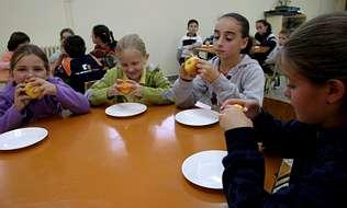 La xunta planea cerrar los comedores escolares con menos - Comedores escolares xunta ...