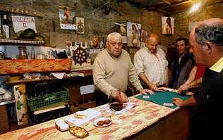 Los mejores furanchos de Galicia