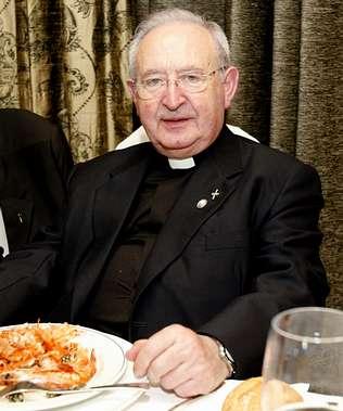 «Por el día de la ordenación sacerdotal suspiré toda la vida»