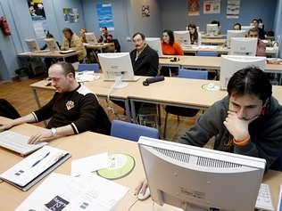 La OCDE alerta del peligro que supone interrumpir la inversi�n en las tecnolog�as de la informaci�n