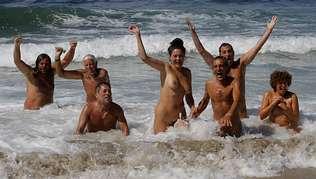 Resultado de imagen para nudismo en españa
