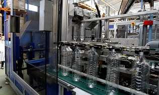La planta de refinado de Aceites Abril emplear� a cuarenta personas