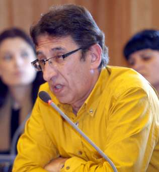 La directiva del colegio Portofaro amenaza con dimitir si Educaci�n reduce la jornada de un profesor