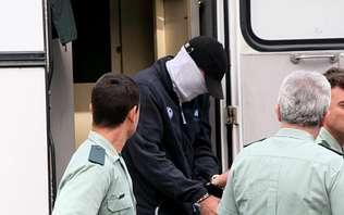 La jueza cree que en el descuartizamiento de Aranga llegaron a participar 6 personas