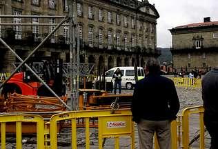 Este mes comienzan a construirse cinco albergues que estaban previstos para este año
