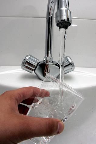 La ONU alerta que en el 2030 el suministro de agua no cubrir� el 40% de la demanda