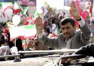 Un diputado israelí de extrema derecha pide el asesinato de Ahmadineyad