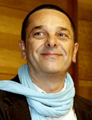 O dramaturgi Raúl Dans
