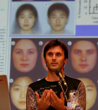 Jorge Mira: «O punto de Mira é levar a ciencia á rúa cunha mensaxe clara e diáfana»