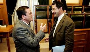 Nieves pide a Turismo que retome los vuelos de Ryanair y Conde espera al Comit� de Rutas