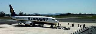 Ryanair lanza un �rdago a la Xunta y anuncia el fin de sus vuelos europeos