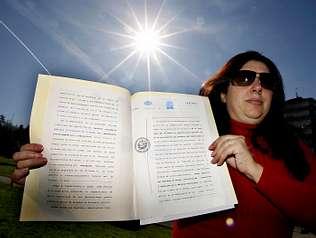 Una viguesa se proclama dueña del Sol
