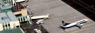 Ryanair estrena el 17 de febrero  su vuelo diario a las islas Canarias