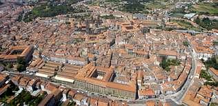 Santiago cumple 25 a�os como urbe Patrimonio y lo celebrar� en el 2011