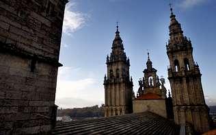 La catedral de Santiago rentabilizar� su 800.� aniversario